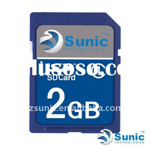 Discount!! 2gb memory card, 2gb memory card price, memory card Camera/GPS/Car DV and Digital Photo F