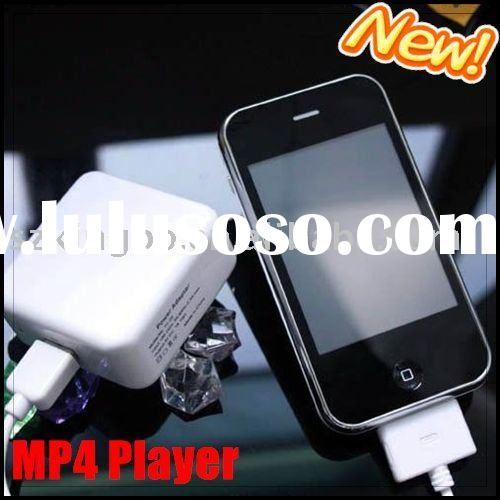 Download games for mp4 touch screen
