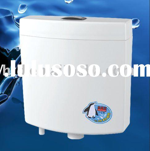 Dual flush Water-saving toilet tank PT05