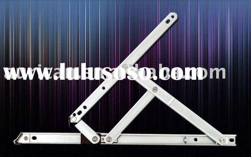 EZFH200 Series Heavy Duty Stainless Steel Friction Stays