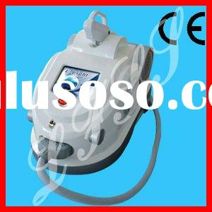 E-light beauty salon equipment E006 with CE for hair removal, skin care,acne treatment