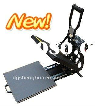 Electronic Automatic Magnetic High Pressure Heat Press Machine CY-G9