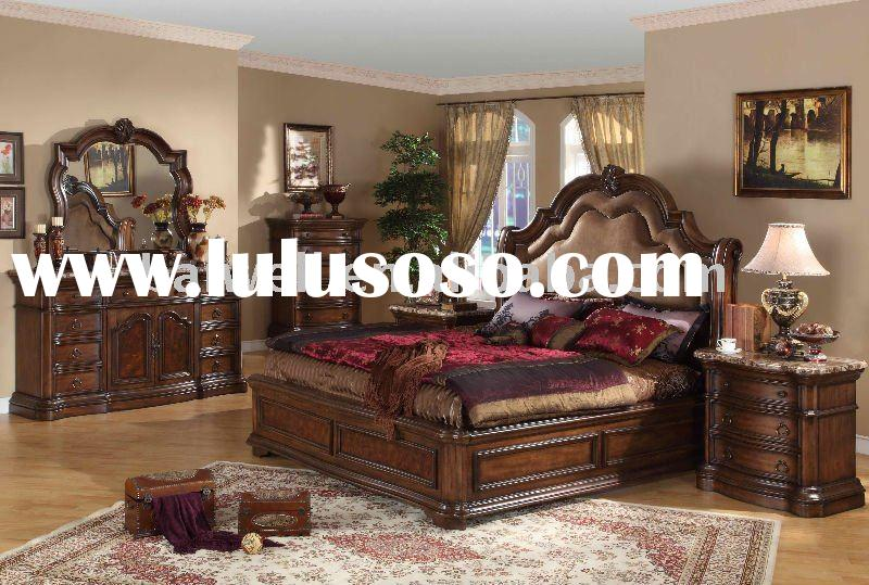 Solid Wood Bedroom Setswowicunet