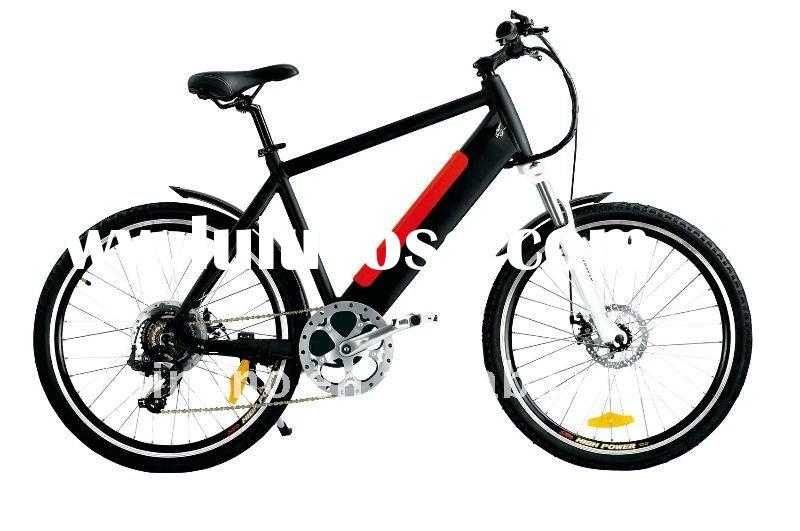 Emax 48V 500W ELECTRIC BICYCLE