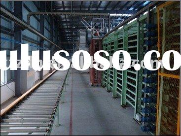 Export gypsum board production line(CE,SGS,gost)