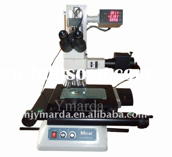 Extra Long Working Distance Measurement Microscopes, Industrial Equipment