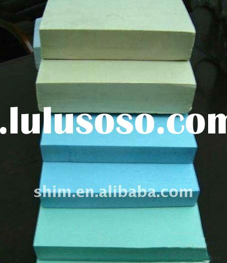 Extruded polystyrene board (XPS board)