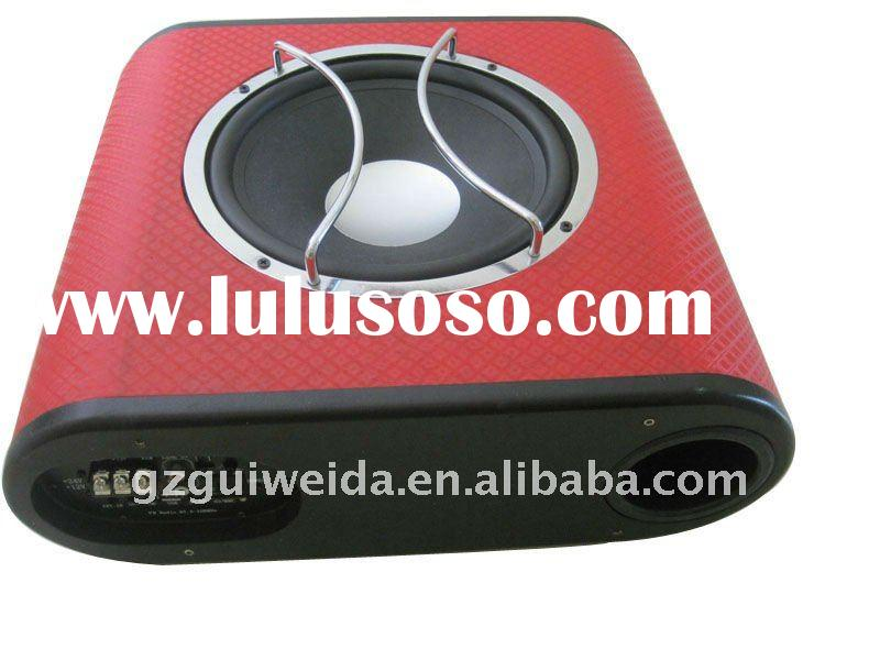 Famous Brand Car Audio Subwoofer