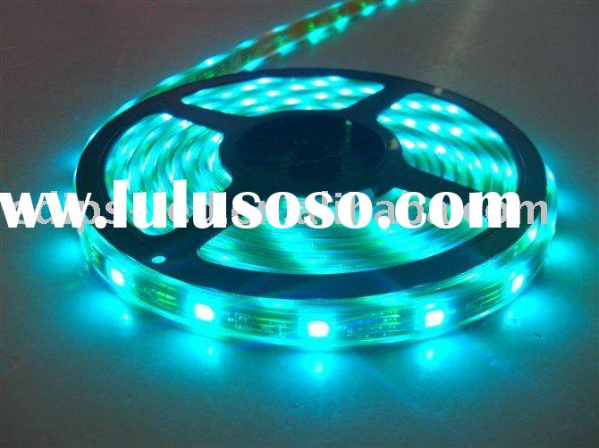 Flexible SMD LED Stripe (Waterproof or non-waterproof) -----Architectural Decorative Lighting
