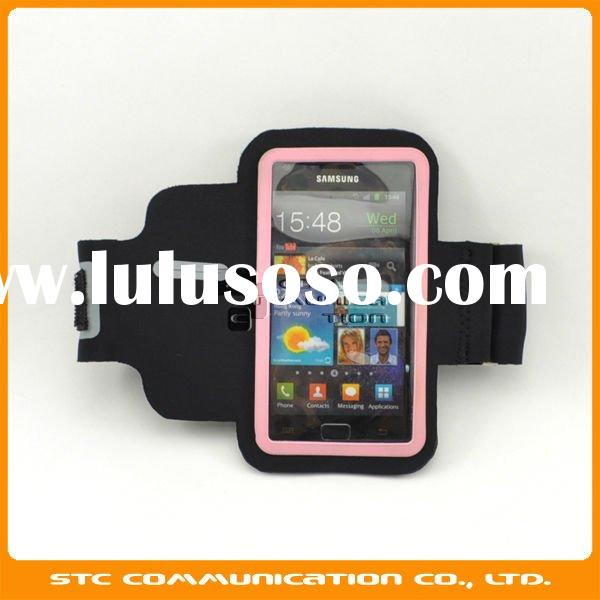 For Samsung Galaxy S2 i9100,Sports Gym Arm Band Case for Samsung i9100 Galaxy S2,Waterproof Case,EVA