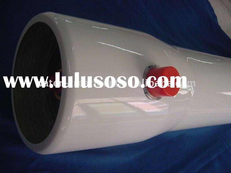 For water treatment,8'' 300psi FRP vessels