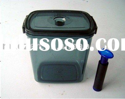 Fresh Vacuum Sealed Box /Food Storage Container /Airtight Container/Kitchenware/Microwave Food Conta
