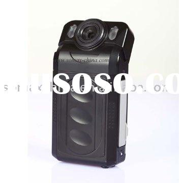 Full HD Mini Digital Camcorder/Night Vision Vehicle Camera/Waterproof Sport Camera