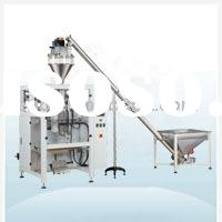 Full automatic flour powder packing machine (Large vertical powder packing machine)