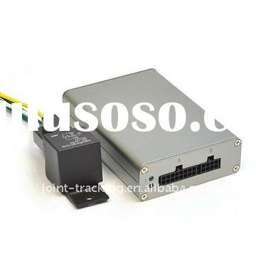 GPS vehicle tracking system GP4000