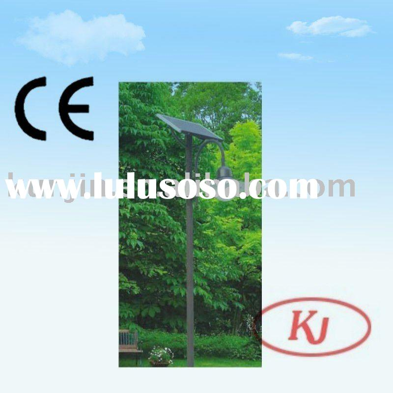 Garden ornament Solar lights for garden KJ-G-01