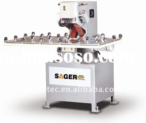 Glass machinery for grinding,glass grinding machine,belt grinding machine