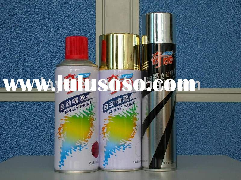 Good Care automatic spray paint