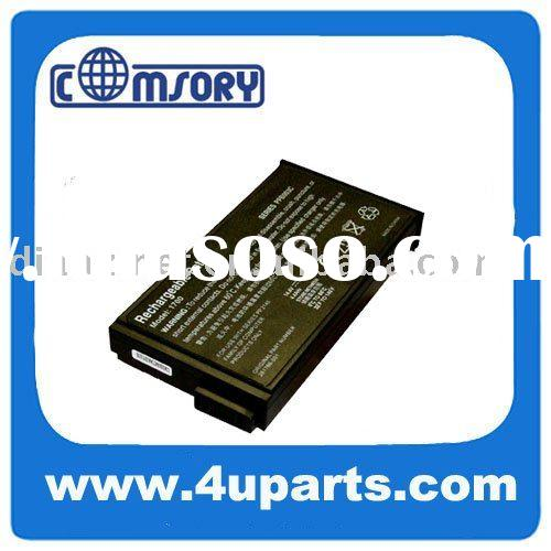 Good compatability notebook battery, Laptop battery for HP/COMPAQ Presario 1700 service