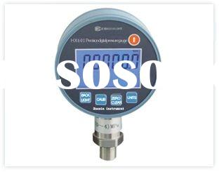 HX601A Digital hydraulic Pressure gauge (high presusre range)