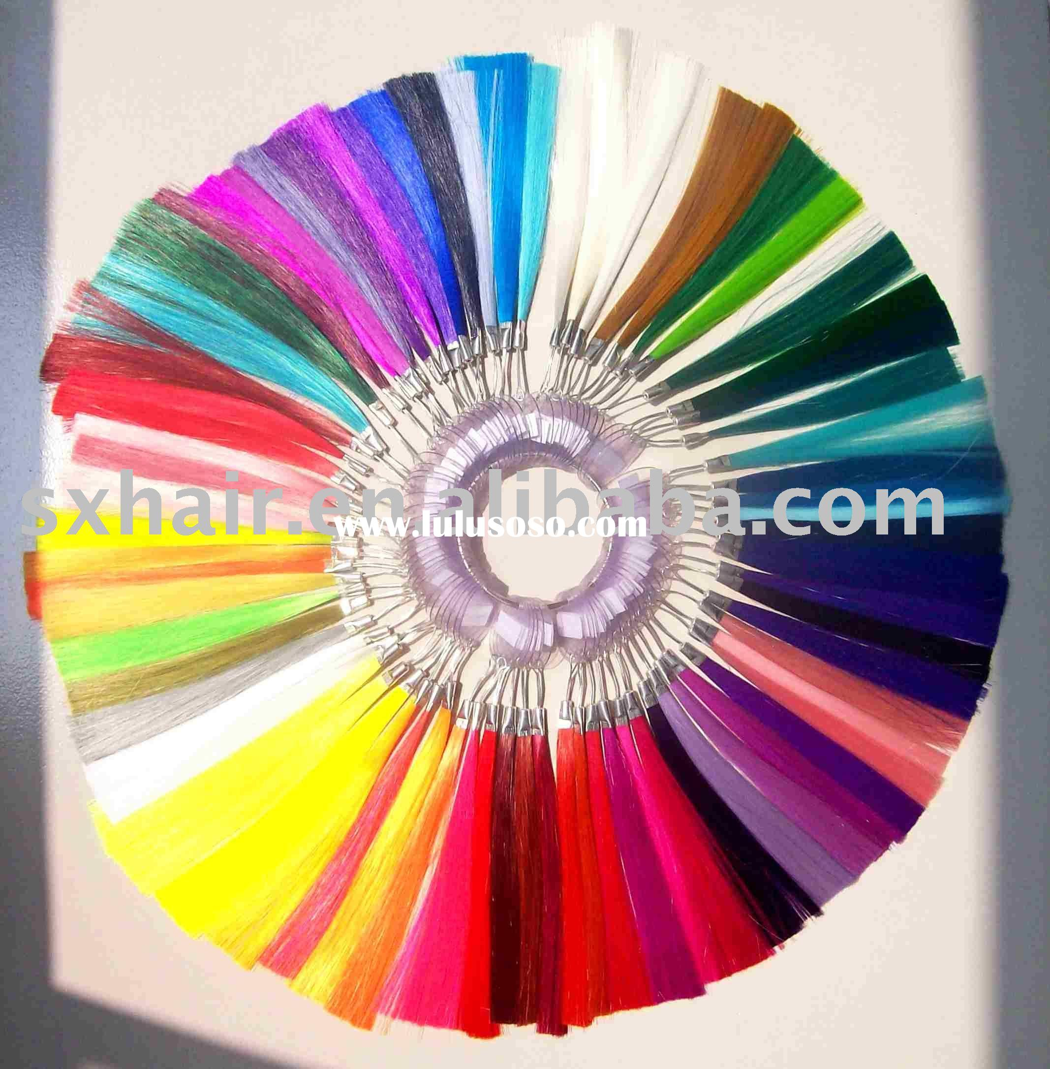 Water Works Hair Color Color Chart Water Works Hair Color Color