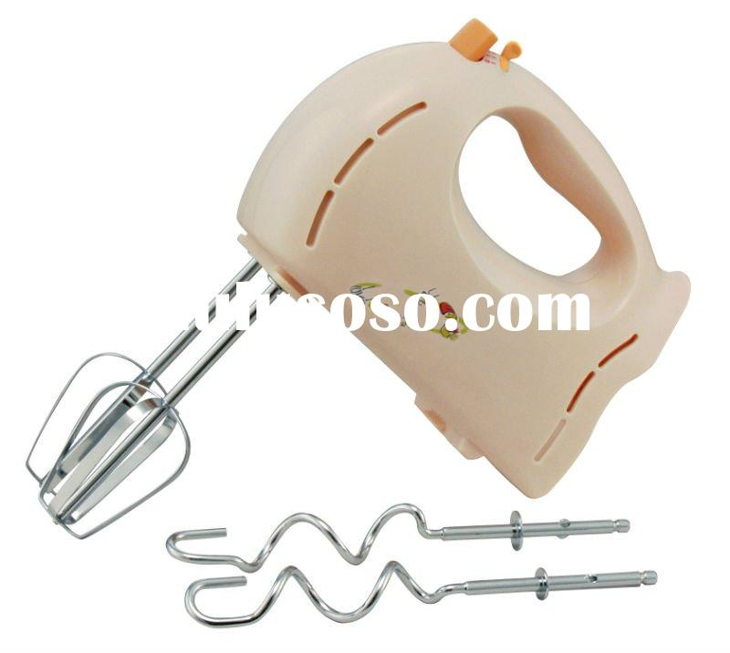 Hand mixer / egg beater