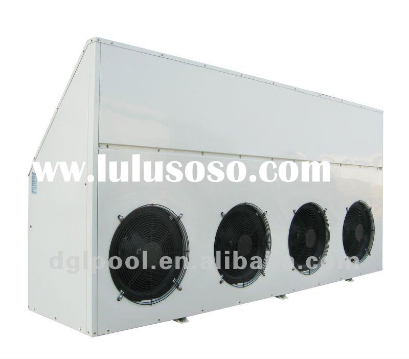 Heat pump water heater air source heat pump swimming pool water heater