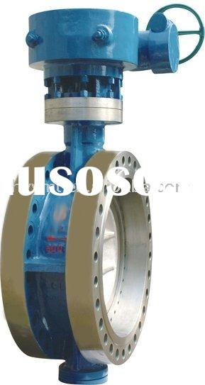 High Performance Butterfly Valve.lug butterfly valve
