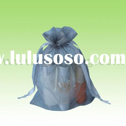 High Quality For Gift Packaging Organza Bag