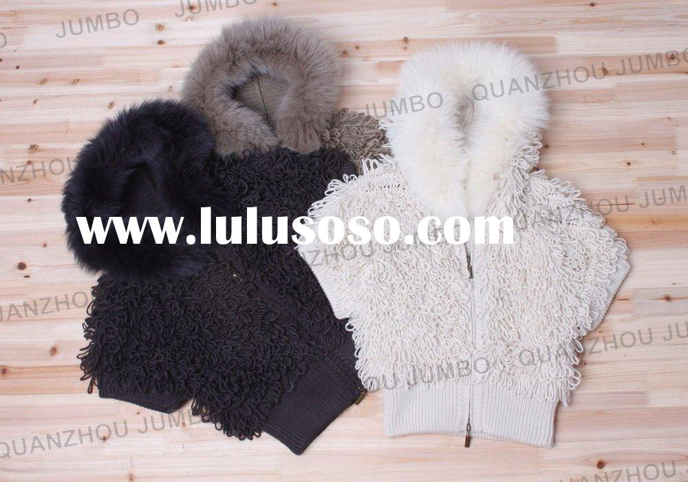 High Quality of Lady Fashion Sweater