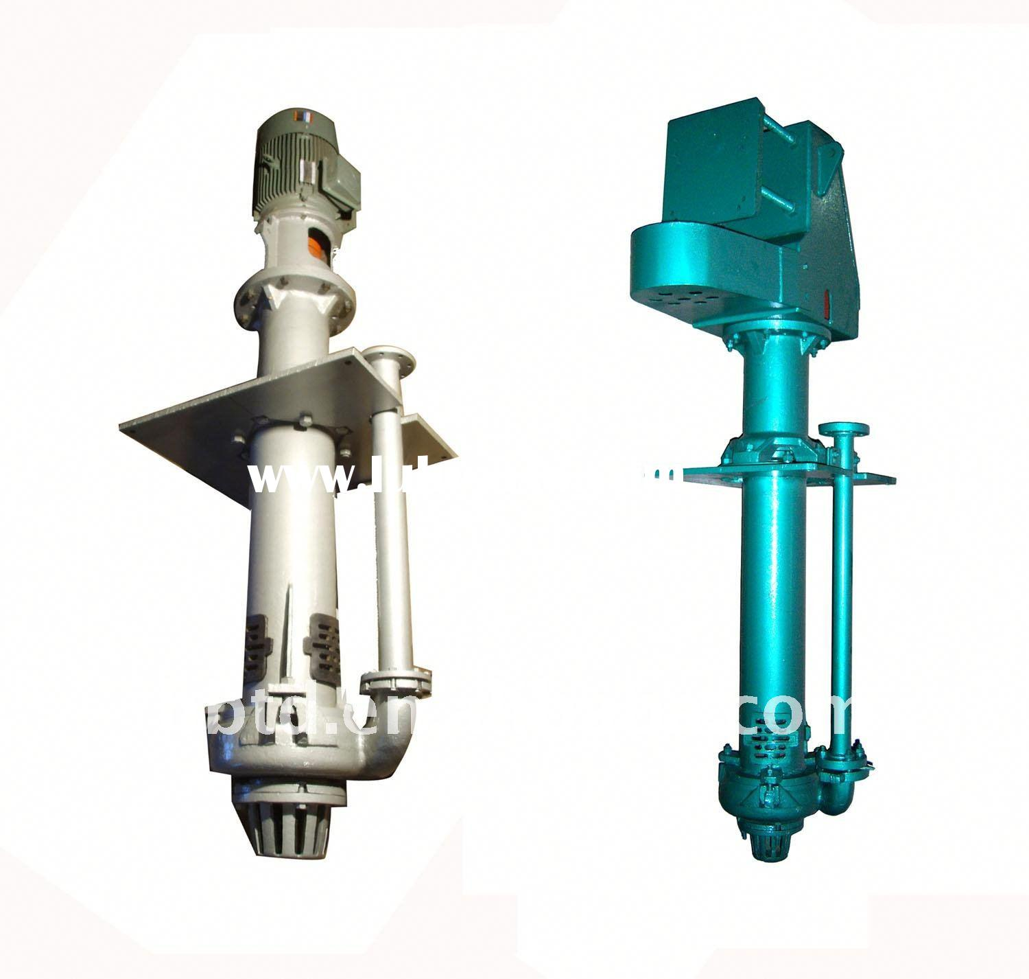 High Quality vertical turbine deep well pump