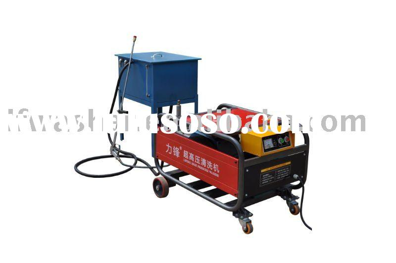 High pressure washer,cold water blaster,pressure test machine,car washer, water jet machine