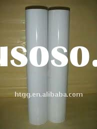 High quality PVC vinyl film hot on Ali