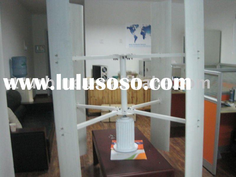 Home use vertical wind turbine 50w to 3kw