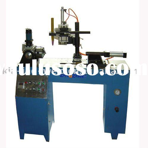 Horizontal Type Automatic TIG/MIG Circular Welding Machine