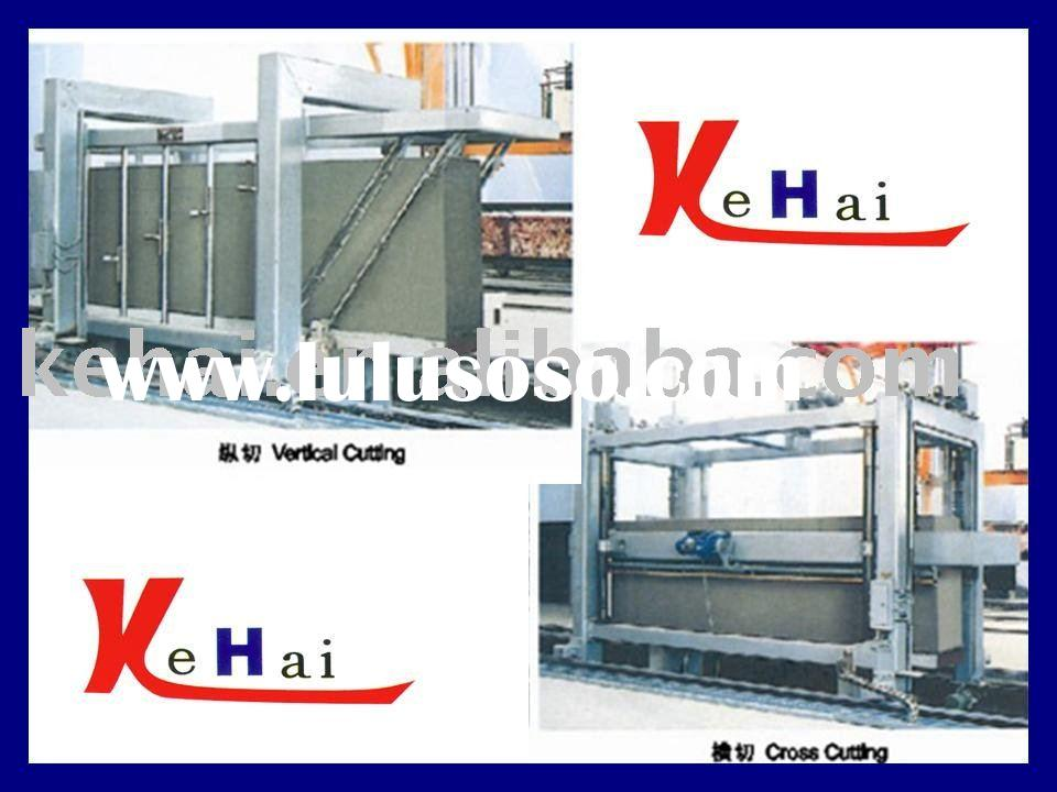 Hot sale AAC Block Machine in Iraq