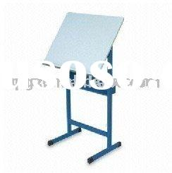 Hot sale Folding Drafting Table,Drawing Table,DArawing Board Stand,school furniture