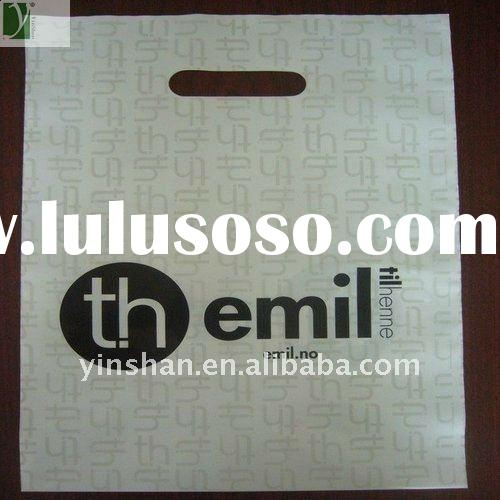 Hot sales Norway plastic bag with High quality