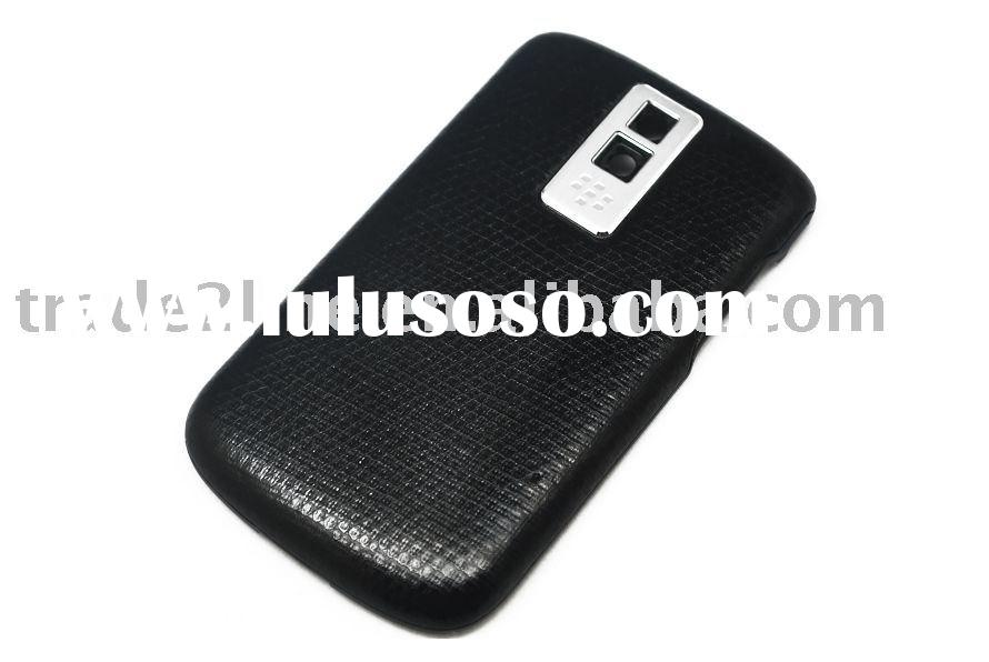 Housing battery cover for BlackBerry Bold 9000 parts for BlackBerry