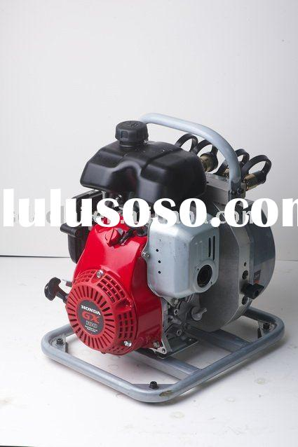 Hydraulic Motor Pump, Oil Pump Station