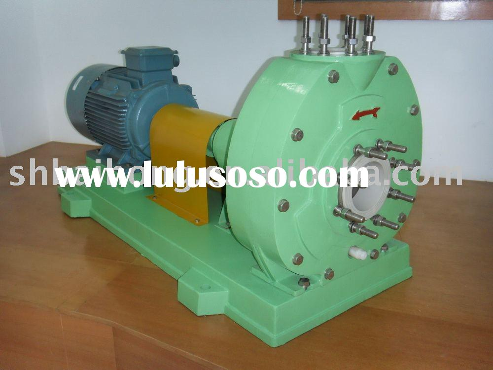 Hydrochloric Acid Pump