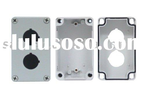 IP65-66 ABS waterproof enclosure ,plastic distribution box ,electrical switch box