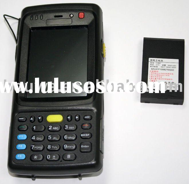 Industrial handheld windows ce portable data mobile pos windows based terminal