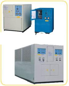 Injection molding machine special-purpose water chillers