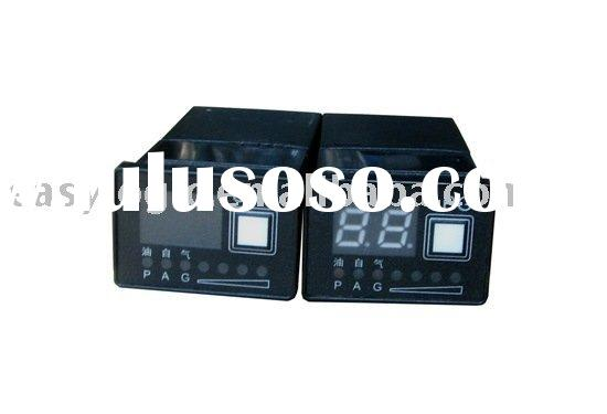 Intelligence Digital/Indicator Changeover Switch