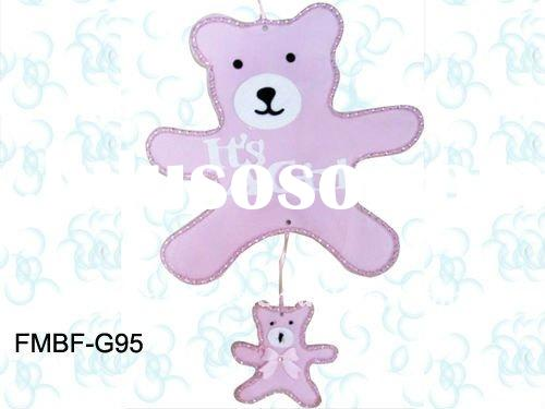 Kawaii Bear Handmade Gift Baby Favor,baby shower favors,baby favors and gifts