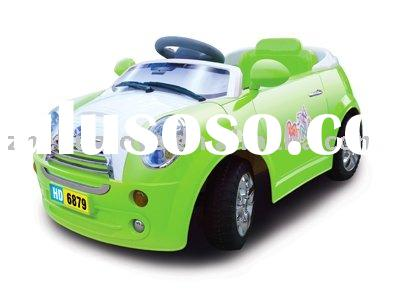 Kids Super Mini Ride on Battery Electric Remote Car