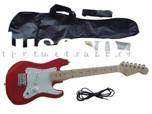 Kids electric guitar kit