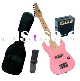 Kids electric guitar sets