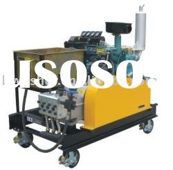 LF-20/50 Diesel engine powered industrial high pressure washers,pipes cleaner,filters tanks sumps se